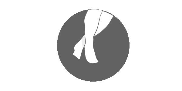 croiser-pieds
