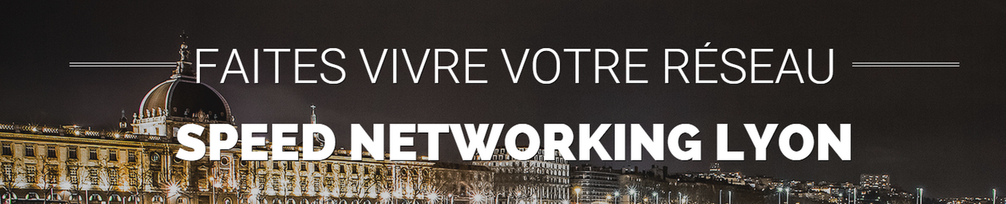 networking lyon