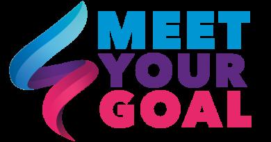 Meet Your Goal … de Janvier