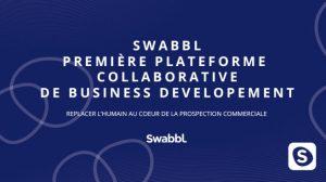 swabbl application rencontre professionnel plateforme business