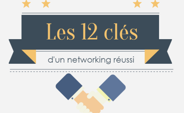 12 cles networking reseautage