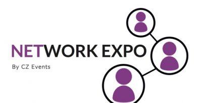 Network Expo, un salon pour … Réseauter !