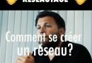 [Video] Le Réseautage quand on a rien à dire !